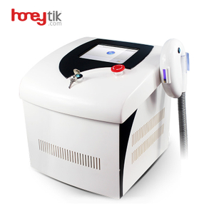IPL skin rejuvenation and hair removal machine Portable BM12-IPL