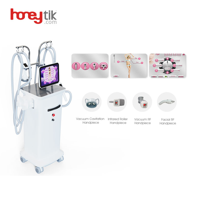 Velashape Machine Cost 40k Cavitation Slimming Center Use