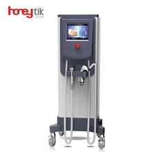 Fractional rf machine hot sale wrinkles removal body skin lifting MR16-4S