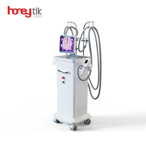 Body Slimming Vacuum Cavitation Machine New Technology Beauty Salon Use Velashape Body Contouring Wrinkle Removal