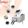 Nd yag laser tattoo removal 808nm diode laser hair removal machine permanent newest ce approved china cost