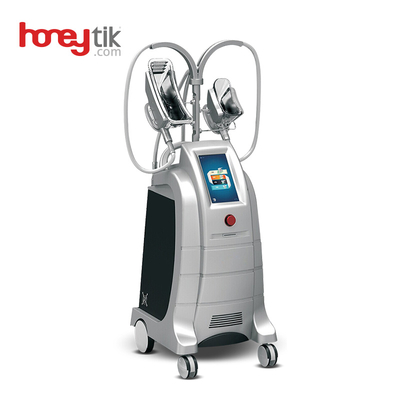 Professional cryolipolysis slimming machine for weight loss