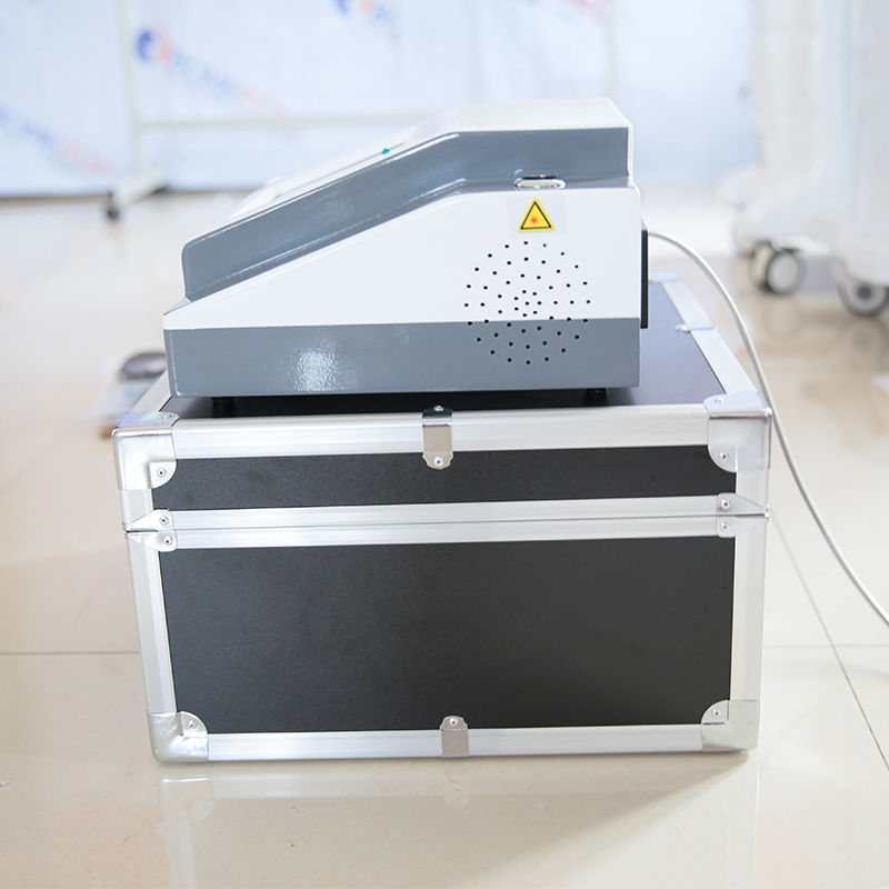 980nm diode laser vascular removal machine Ce approval high quality painless spider vein removal