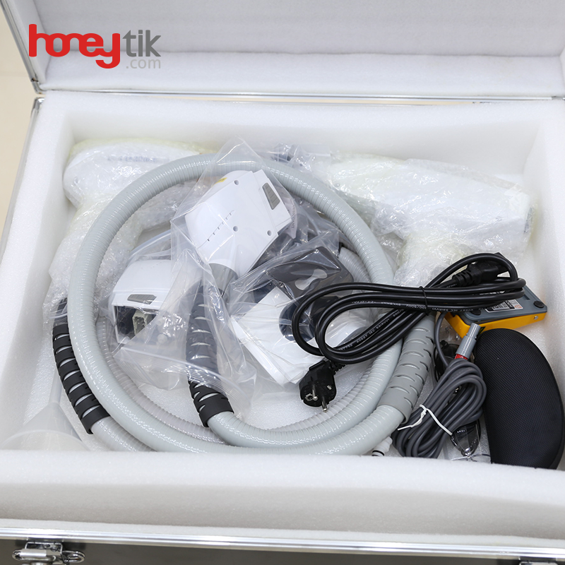 3 wavelength laser diode hair removal machine q switched nd yag laser tattoo removal carbon peeling newangel portable for salon