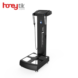 Multi Frequency Segmental Body Composition Analyzer