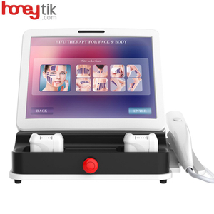 Buy 3d hifu face lifting machine deveice uk