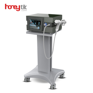 Heel pain treatment shockwave therapy machine SW9