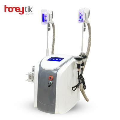 two handle portable cryolipolisis machine uk