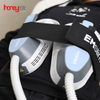 ems muscle stimulator machine emsculpt muscle building fat removal weight loss device