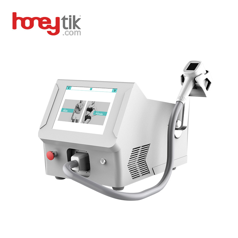 naturalase laser hair removal soft light machine sale
