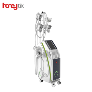 criolipolisis machine fat reduction elimination cellulite non invasive machine