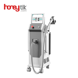 808nm hair removal machine permanent diode laser best sell salon all skin types use skin rejuvenation