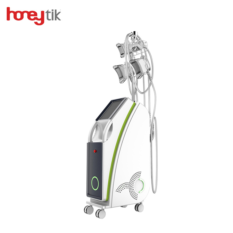 buy cryolipolysis machine 4 handles painless removal body fat